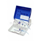 NEBULFLAEM F2000 (3.5 bar) Nebulizer & Compressor System for Babies, Children and Adults