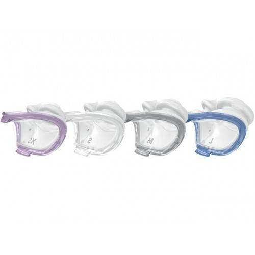 nasal pillows cushion for airfit p10 u0026 airfit p10 for her cpap masks