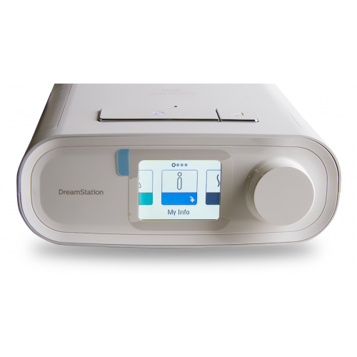 DreamStation™ Auto CPAP Machine with A-Flex Technology