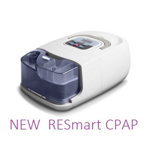 with cpap machine