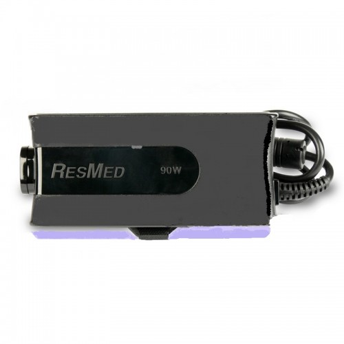 90w 100 240v Ac Power Supply With Power Cord For Resmed S9