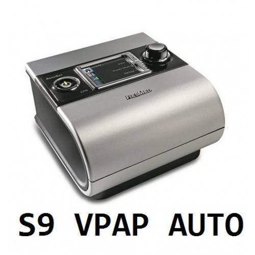 what is a vpap machine