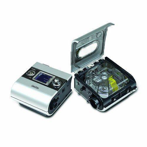 s9 vpap auto bilevel machine